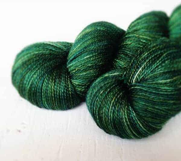 Emerald Aisle by Pigeonroof Studios