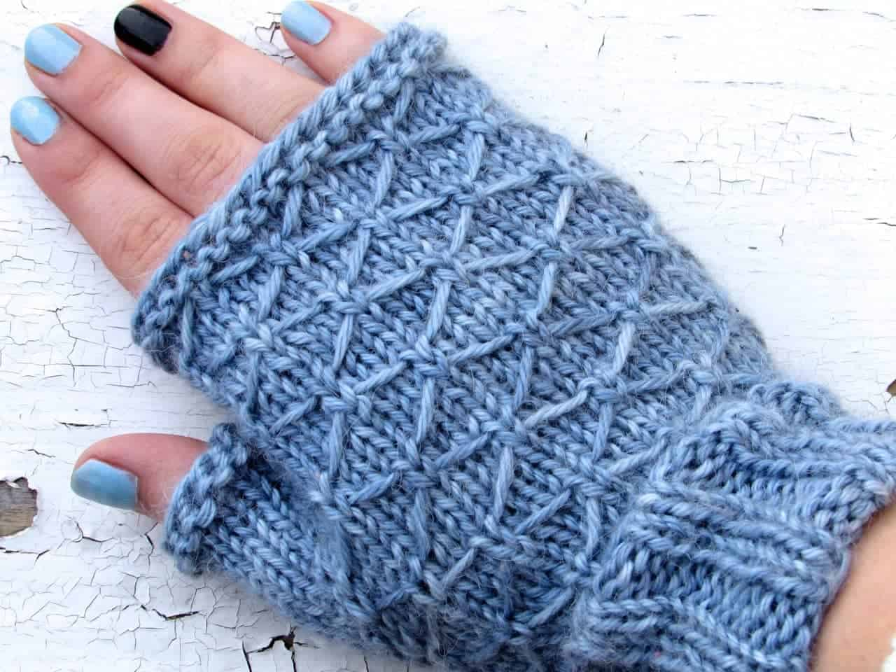 X-Mitts by Toby Roxane Barna