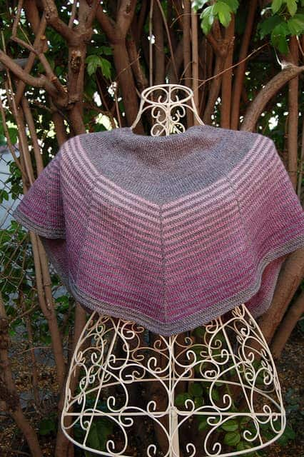 Nikki/KnittyFish's Daybreak in ColorShift Earth and Sky Design Set