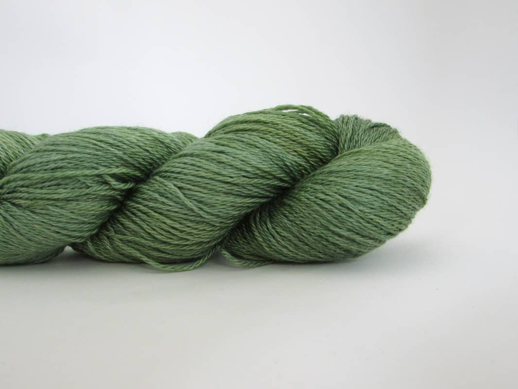 Spring Green by Dirty Water DyeWorks