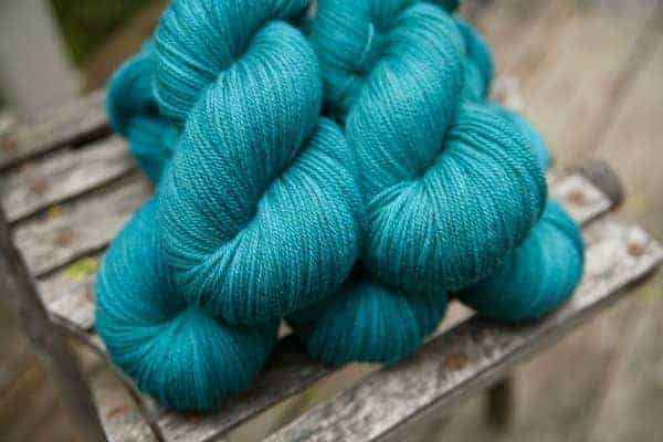 Beauty Bay by Lakes Yarn and Fiber