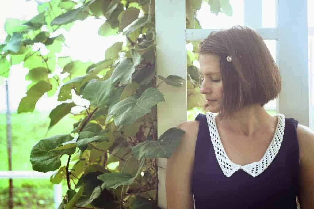 Raveler Michelle/mamatronic's Oud Tank