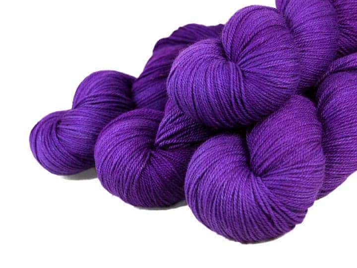 Heliotrope by Astral Bath Yarns