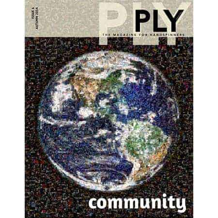 PLY Community cover