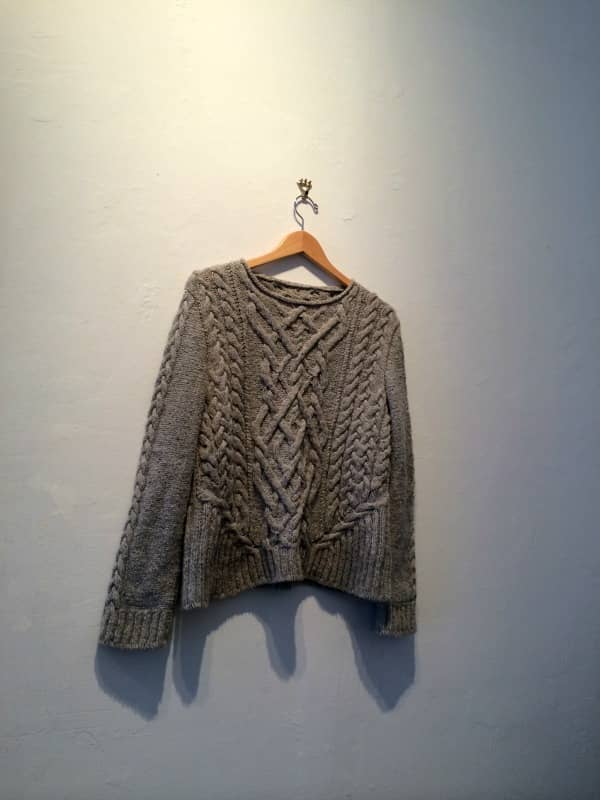 Michele's Stonecutter, which I faved as soon as I saw it in Brooklyn Tweed.