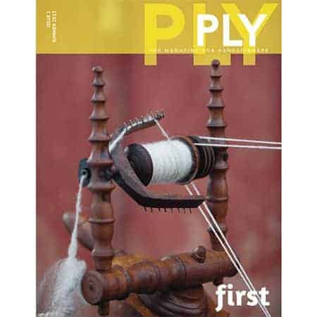 PLY first cover