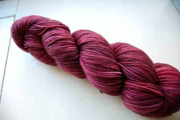 Port by Berry Colorful Yarnings