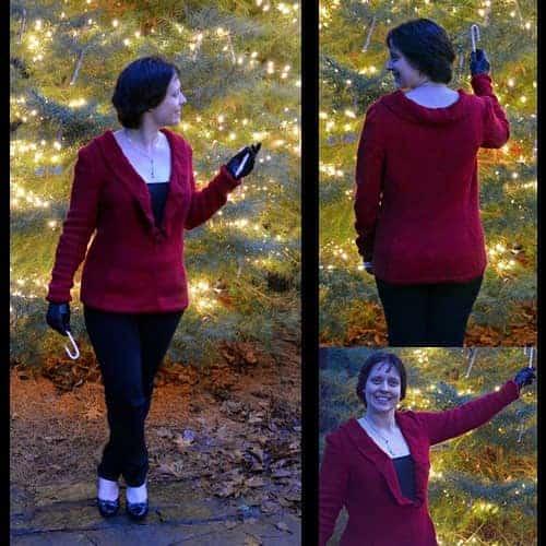 CassandraSweater