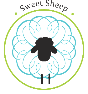 Lip balm from Sweet Sheep Body Shoppe