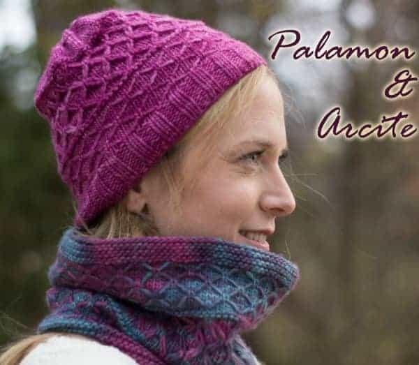 Palamon-and-Arcite