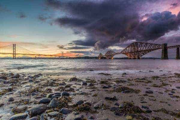 Face-over-the-Forth