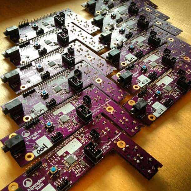 SkeinMinder-circuit-boards