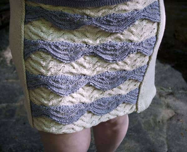 Tidal Breeze by Knit Eco Chic