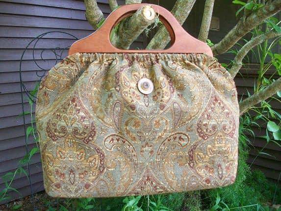 Seaside Bag 1