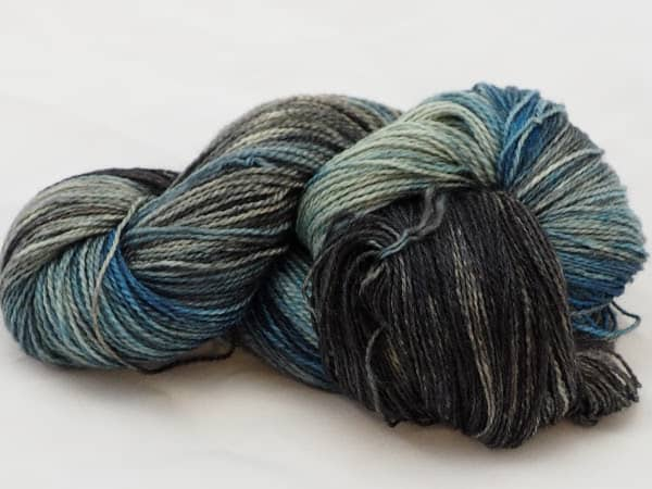 The Hawksbill Sea Turtle colorway.