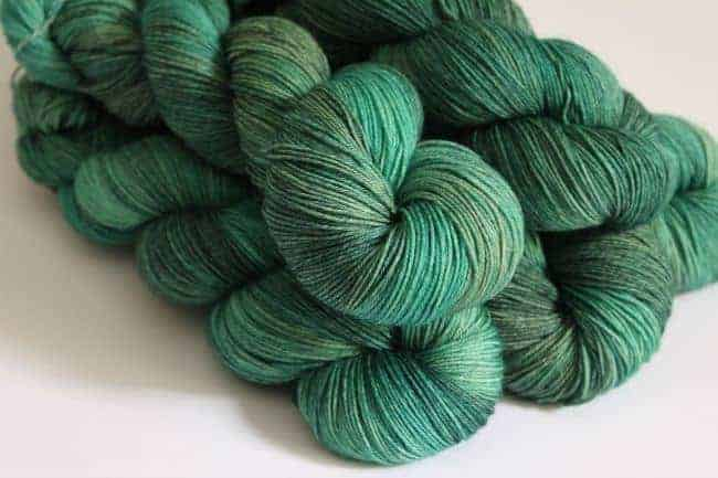 Into the Forest by Third Vault Yarns