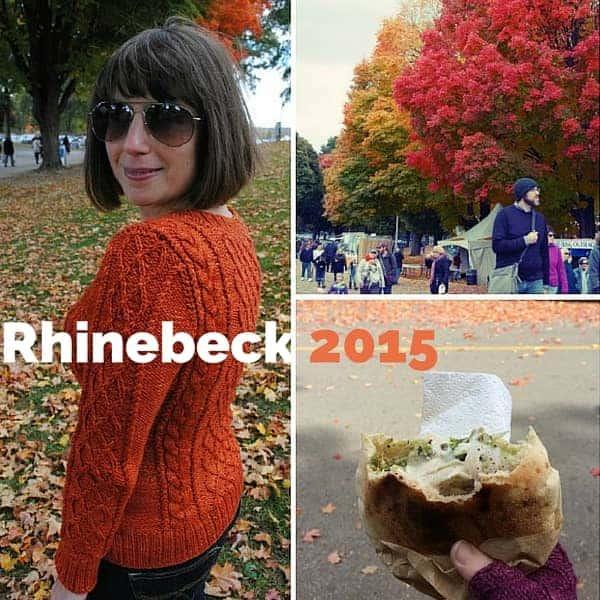 Rhinebeck 2015