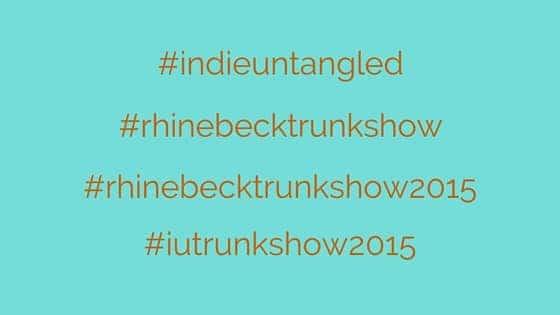 #indieuntangled