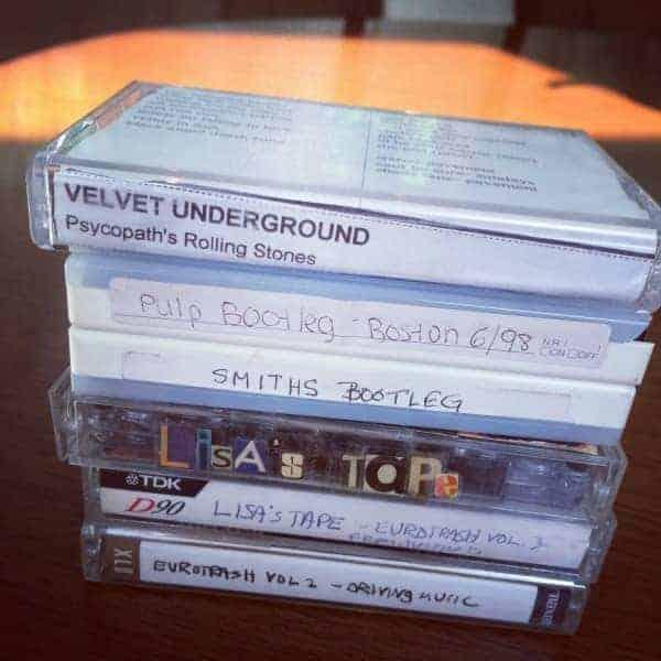 Ah, mixtapes.