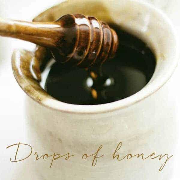 Drops of honey3 600pix