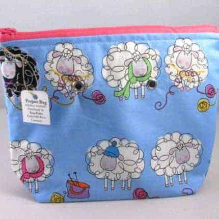 blue-knitting-sheep-pink-zip-bag