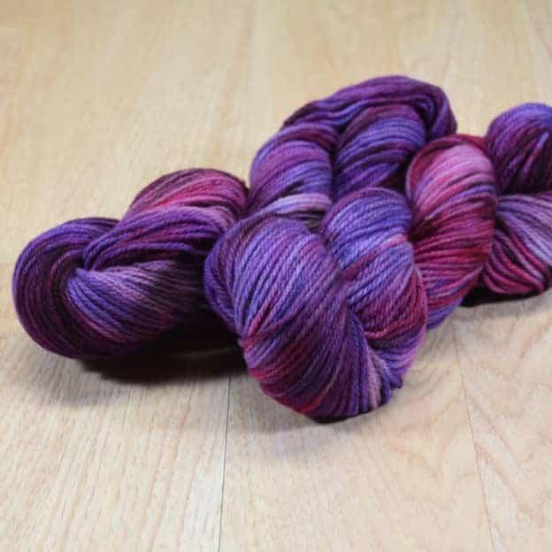 Purple-Dragon