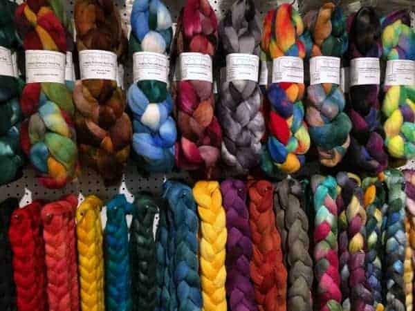 Woolyn fiber