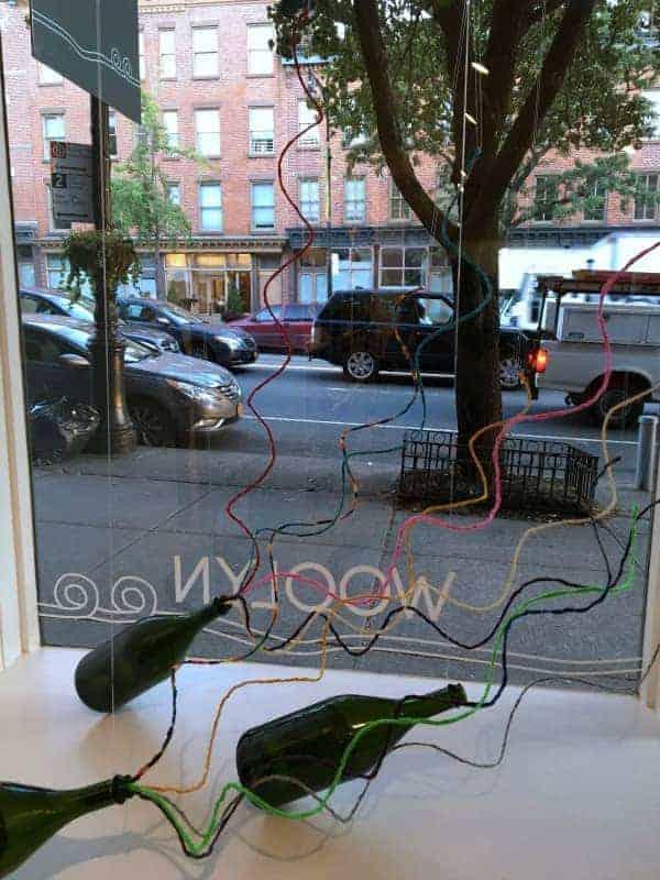 Woolyn window 2