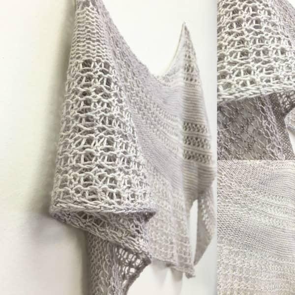 Pattern: Wildheart by Janina Kallio