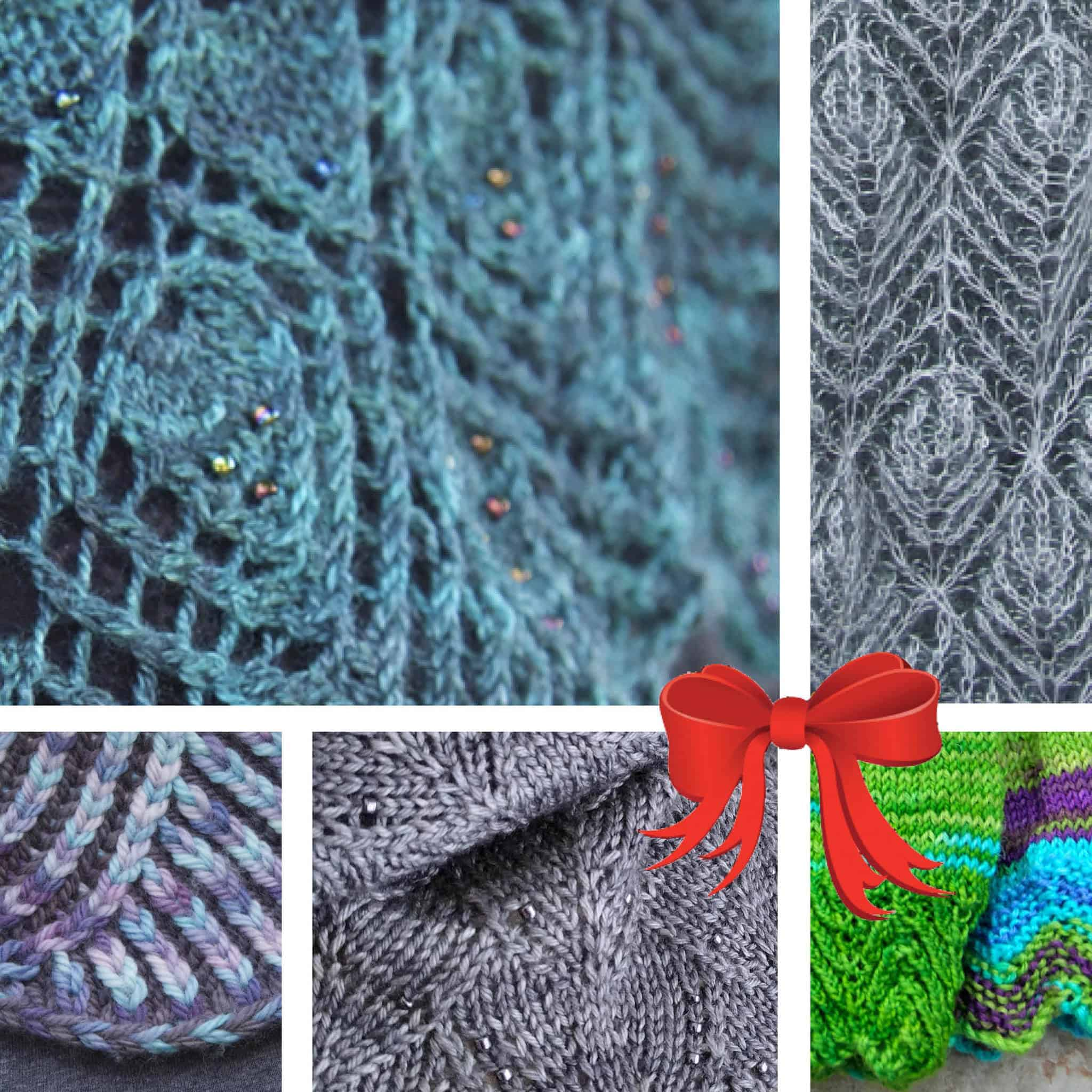Ravelry Knitting Pattern Central New Design Inspiration