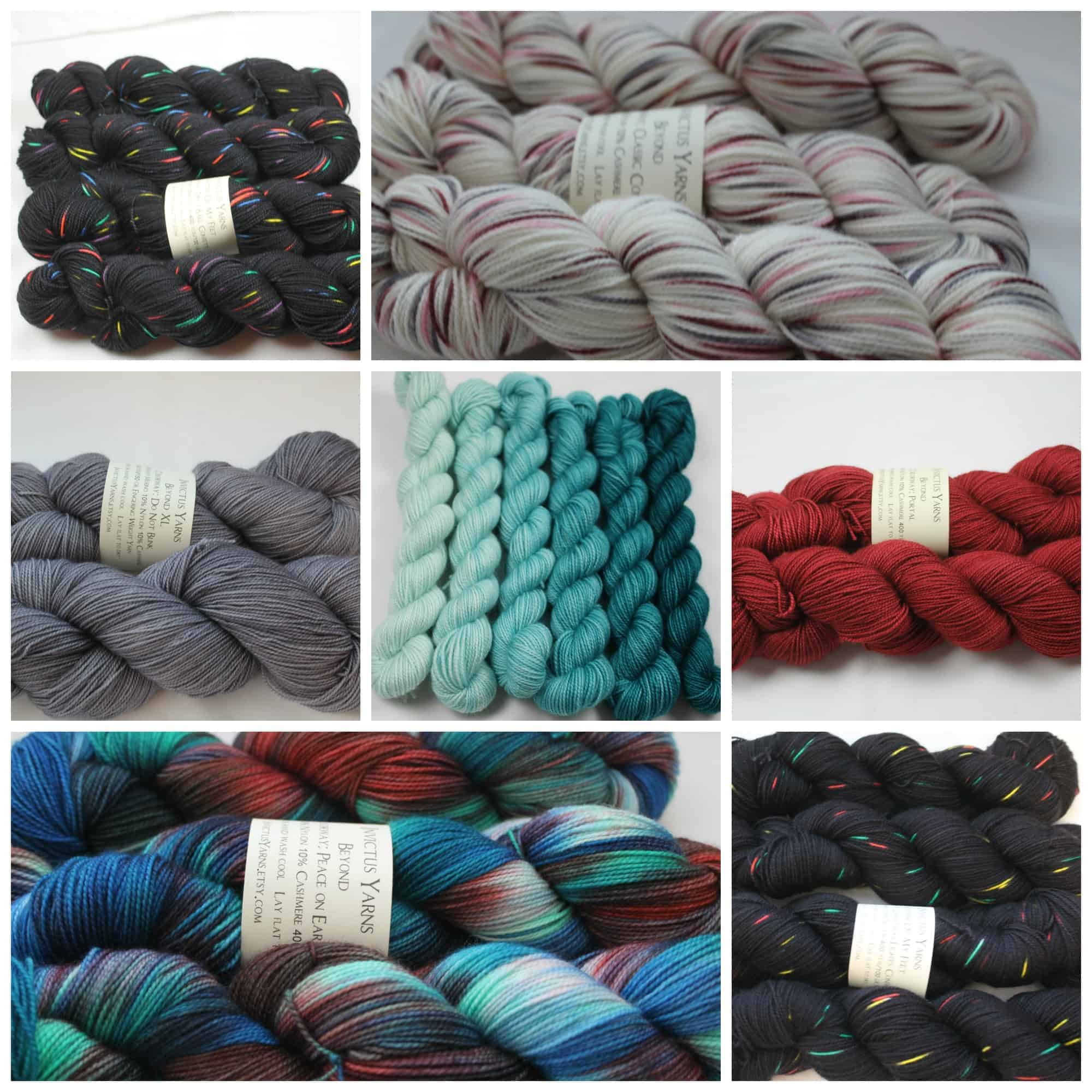 Shopping archives indie untangled everything in the invictus yarns shop including new confetti skeins is 15 off no coupon code needed through tuesday the sale will be valid for fandeluxe Choice Image