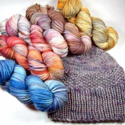 Dye Is Cast Yarns Shop Update Friday 12817 New Bulky Yarn