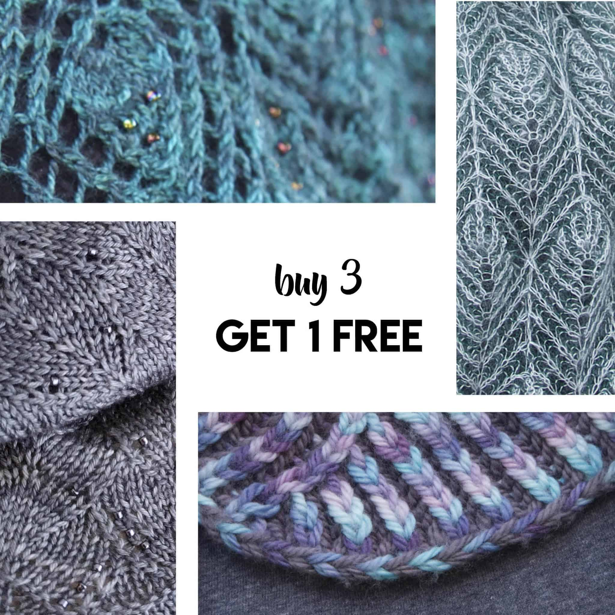 Limited archives indie untangled robynn is offering one free pattern with every three you buy from her ravelry store no coupon code required just add four patterns to your cart and the fandeluxe Choice Image