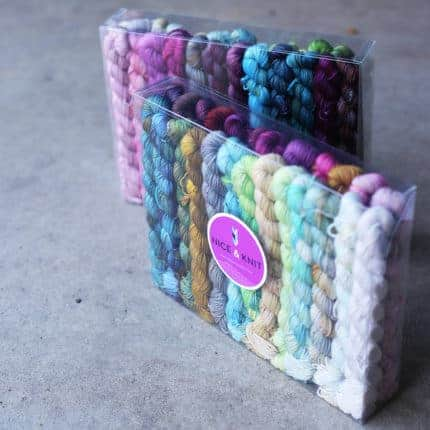 Nice & Knit Archives - Indie Untangled