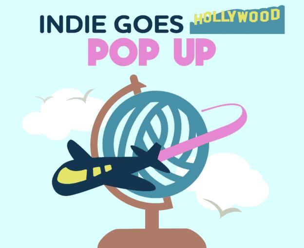 Indie Goes Hollywood
