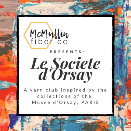 McMullin Fiber Co. Le Societe d'Orsay