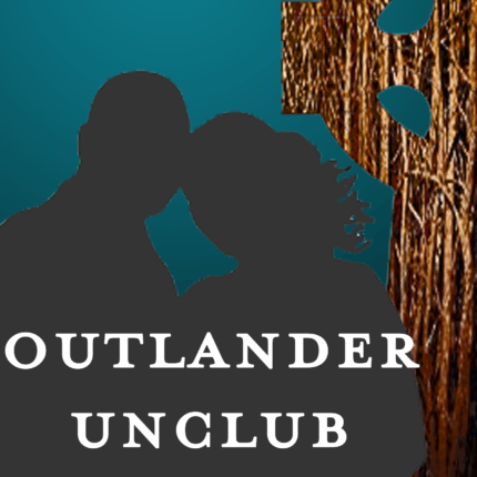 Outlander Unclub promotion.